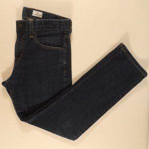 Adriano Goldschmied Men's Blue Jeans Size 32
